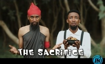 COMEDY VIDEO: Yawaskits - The Sacrifice